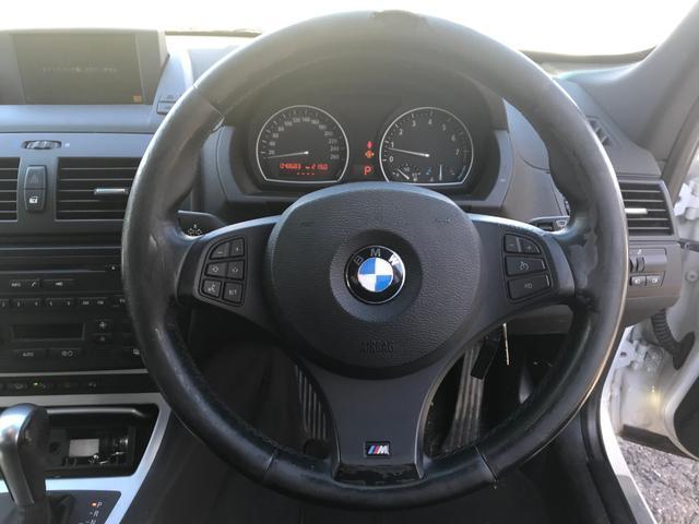 「BMW」「X3」「SUV・クロカン」「愛知県」の中古車12