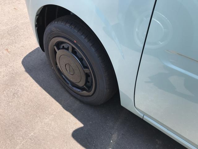 G SAIII 届出済未使用車 衝突被害軽減システム(19枚目)