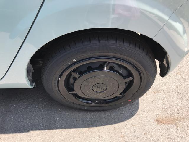 G SAIII 届出済未使用車 衝突被害軽減システム(20枚目)
