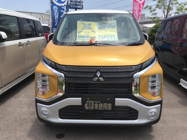 「三菱」「eKクロス」「コンパクトカー」「愛知県」の中古車2
