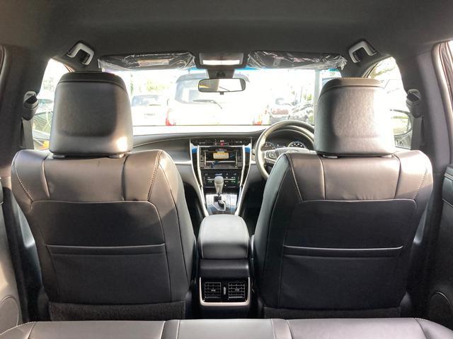 「トヨタ」「ハリアー」「SUV・クロカン」「愛知県」の中古車24