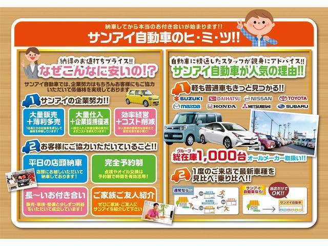 「スズキ」「ハスラー」「コンパクトカー」「愛知県」の中古車5