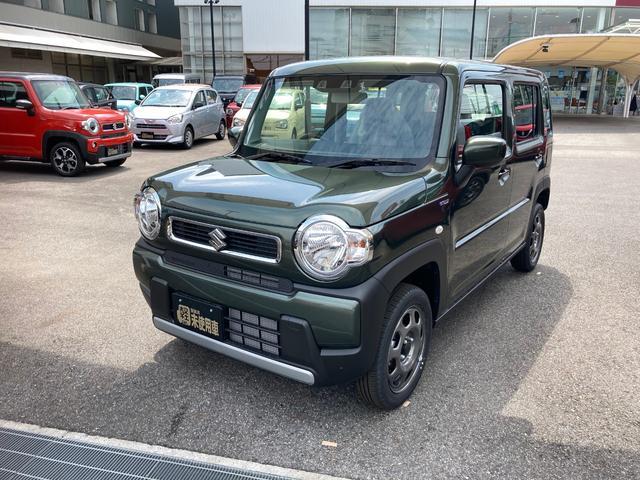 「スズキ」「ハスラー」「コンパクトカー」「愛知県」の中古車6