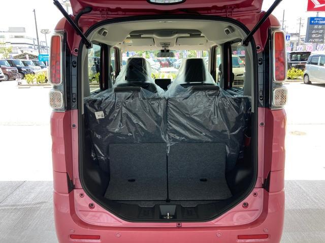 ハイブリッドX 届出済未使用車 衝突軽減ブレーキ 両側電動スライド オートエアコン シートヒーター ベンチシート フルフラットシート 軽自動車(12枚目)