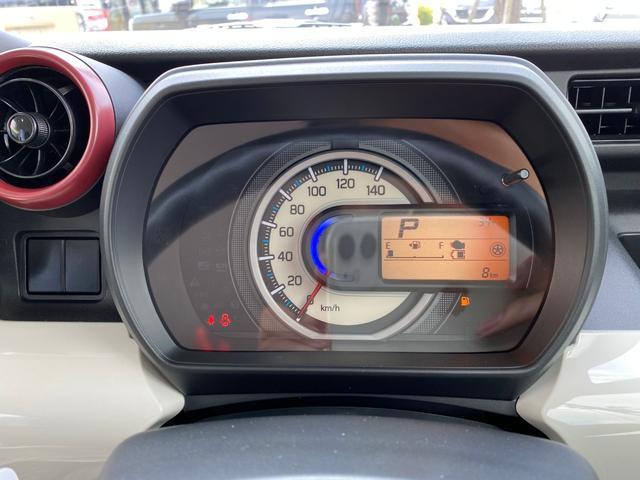 ハイブリッドX 届出済未使用車 衝突軽減ブレーキ 両側電動スライド オートエアコン シートヒーター ベンチシート フルフラットシート 軽自動車(14枚目)