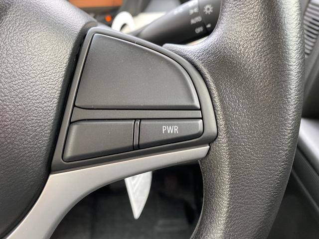ハイブリッドX 届出済未使用車 衝突軽減ブレーキ 両側電動スライド オートエアコン シートヒーター ベンチシート フルフラットシート 軽自動車(17枚目)