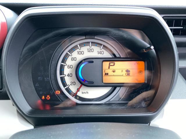 ハイブリッドG 両側スライドドア スマートキー ベンチシート フルフラット オートエアコン アイドリングストップ チョイ乗り 軽自動車(14枚目)