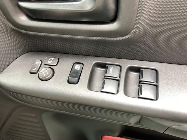 ハイブリッドG 両側スライドドア スマートキー ベンチシート フルフラット オートエアコン アイドリングストップ チョイ乗り 軽自動車(19枚目)