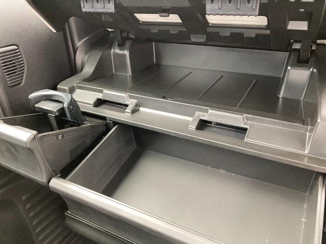 ハイブリッドG 両側スライドドア スマートキー ベンチシート フルフラット オートエアコン アイドリングストップ チョイ乗り 軽自動車(20枚目)