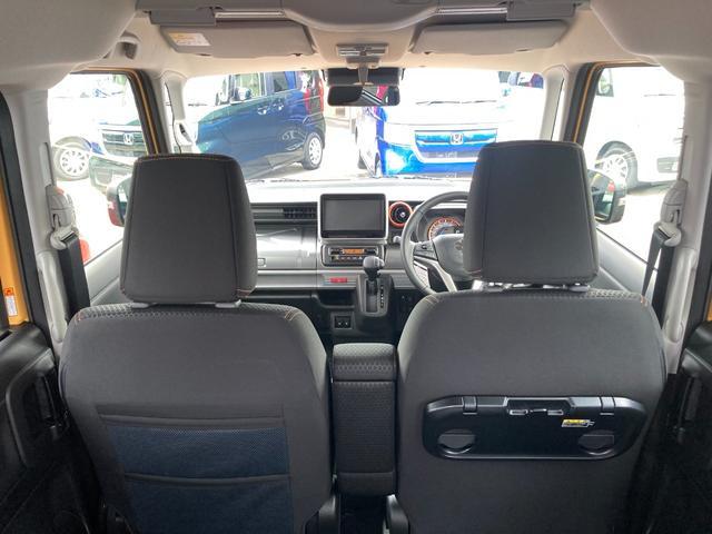 ハイブリッドXZ 届出済未使用車 両側電動スライド デュアルカメラブレーキ オートエアコン スマートキー LEDライト アルミホイール ベンチシート フルフラット シートヒーター(26枚目)