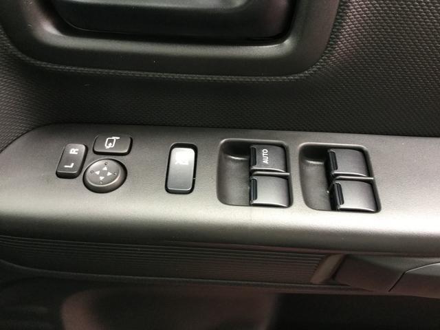 ハイブリッドG 届出済未使用車 衝突軽減ブレーキ ベンチシート オートエアコン スマートキー フルフラット 両側スライドドア(20枚目)