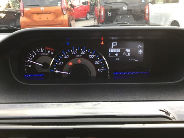 ハイブリッドX 衝突軽減ブレーキ スマートキー プッシュスタート LEDヘッドランプ フォグランプ アルミホイール ベンチシート シートヒーター シートアンダートレイ(14枚目)