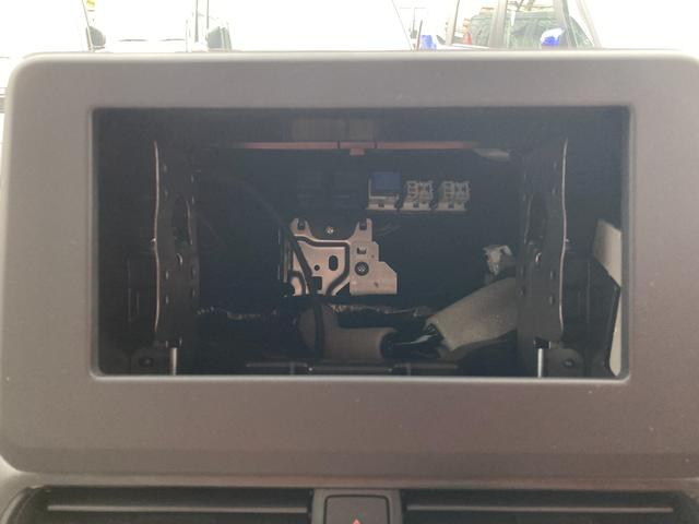 S 届出済未使用車 衝突軽減ブレーキ 両側スライドドア キーレスエントリー ベンチシート フルフラット オートライト アイドリングストップ 軽自動車(19枚目)