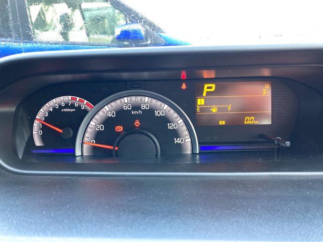 FA チョイ乗り 衝突軽減ブレーキ キーレスエントリー オートライト ベンチシート フルフラット 軽自動車(14枚目)