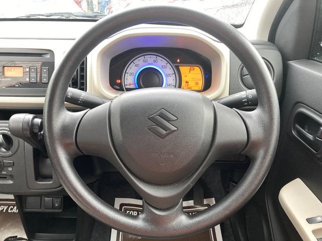 L チョイ乗り 衝突軽減ブレーキ コーナーセンサー シートヒーター アイドリングストップ キーレスエントリー 軽自動車(16枚目)