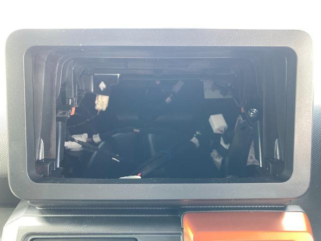 G 届出済未使用車 衝突軽減ブレーキ スカイフィールトップ コーナーセンサー オートライト スマートキー シートヒーター LEDライト バックカメラ 電動パーキングブレーキ SUV 軽自動車(20枚目)