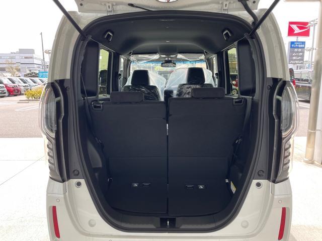 L 届出済未使用車 衝突軽減ブレーキ 片側電動スライドドア ホンダセンシング スマートキー LEDライト シートヒーター コーナーセンサー バックカメラ オートエアコン ベンチシート 軽自動車(12枚目)