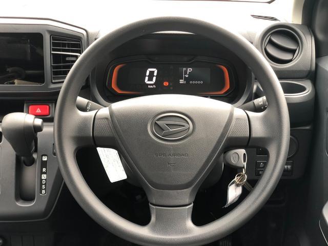 L SAIII 届出済未使用車 衝突軽減ブレーキ コーナーセンサー デジタルメーター アイドリングストップ キーレスエントリー 軽自動車(13枚目)