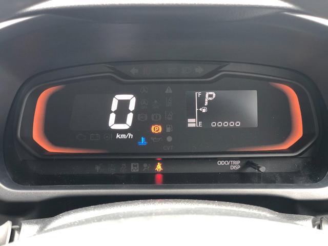 L SAIII 届出済未使用車 衝突軽減ブレーキ コーナーセンサー デジタルメーター アイドリングストップ キーレスエントリー 軽自動車(14枚目)