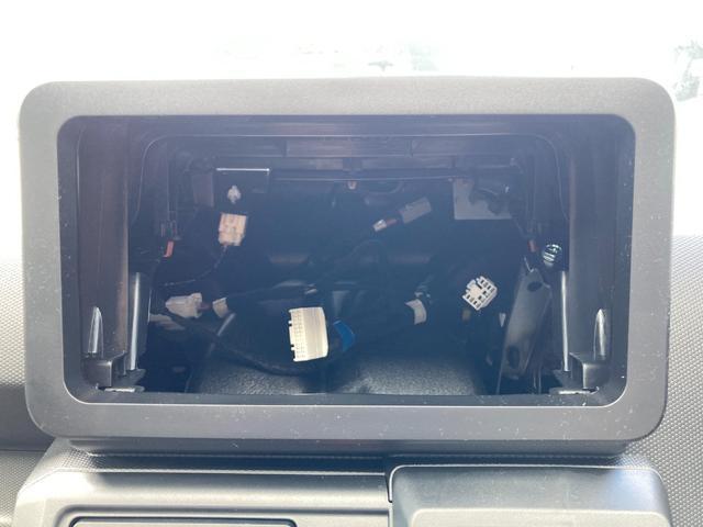 X 届出済未使用車 衝突軽減ブレーキ スカイフィールトップ コーナーセンサー オートライト スマートキー LEDライト バックカメラ 電動パーキングブレーキ SUV 軽自動車(19枚目)
