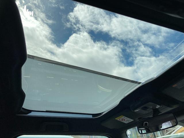 X 届出済未使用車 衝突軽減ブレーキ スカイフィールトップ コーナーセンサー オートライト スマートキー LEDライト バックカメラ 電動パーキングブレーキ SUV 軽自動車(22枚目)