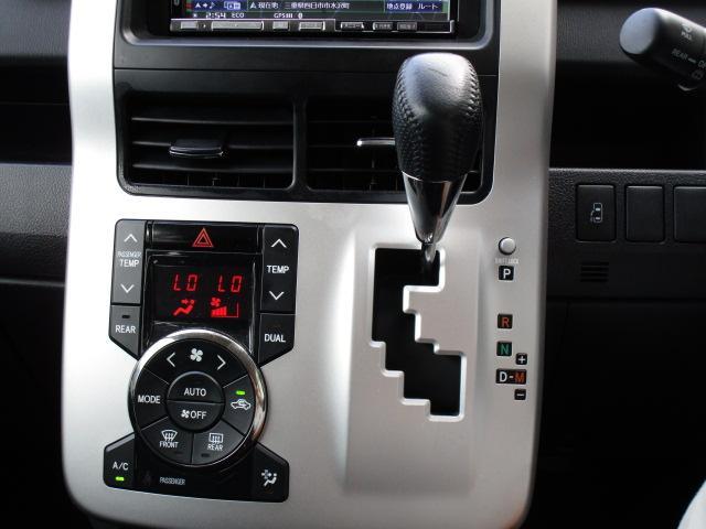 トヨタ ヴォクシー ZS HDDフルセグナビ ETC 禁煙車