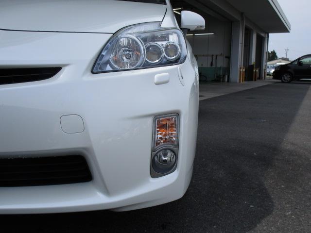トヨタ プリウス Sツーリングセレクション HDDナビ フルセグ ETC