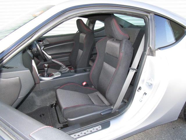 トヨタ 86 GT HKS車高調 未使用シート SDナビ バックカメラ