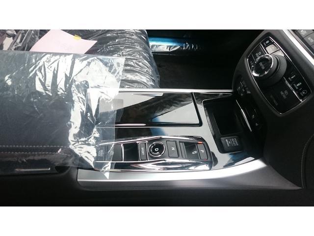 ホンダ レジェンド ハイブリッド EX サンルーフ レザーシート 4WD