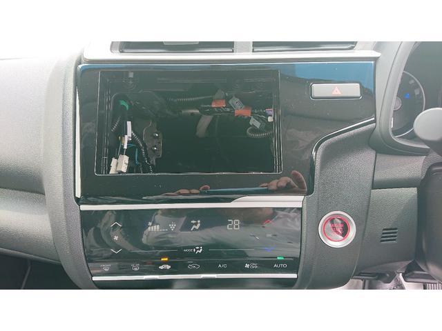 13G・F 助手席回転シート 登録済み未使用車 バックカメラ(15枚目)
