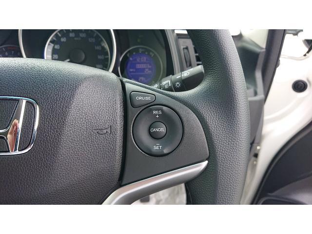 13G・F 助手席回転シート 登録済み未使用車 バックカメラ(19枚目)