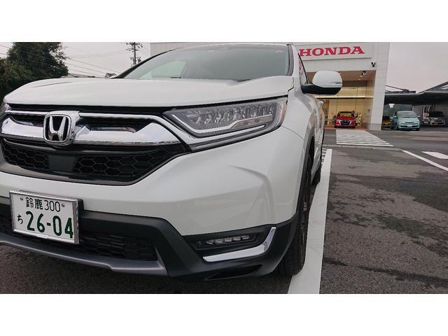 「ホンダ」「CR-V」「SUV・クロカン」「三重県」の中古車7