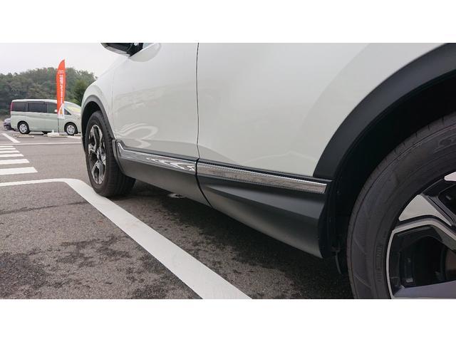 「ホンダ」「CR-V」「SUV・クロカン」「三重県」の中古車9