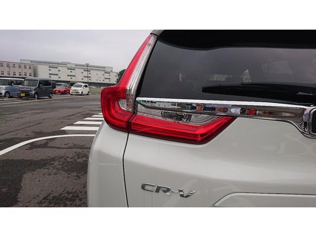 「ホンダ」「CR-V」「SUV・クロカン」「三重県」の中古車10