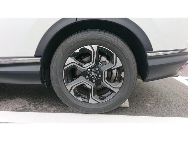 「ホンダ」「CR-V」「SUV・クロカン」「三重県」の中古車20