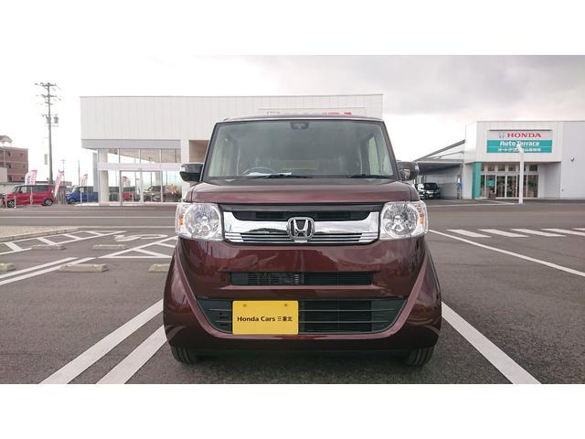 「ホンダ」「N-BOX」「コンパクトカー」「三重県」の中古車2