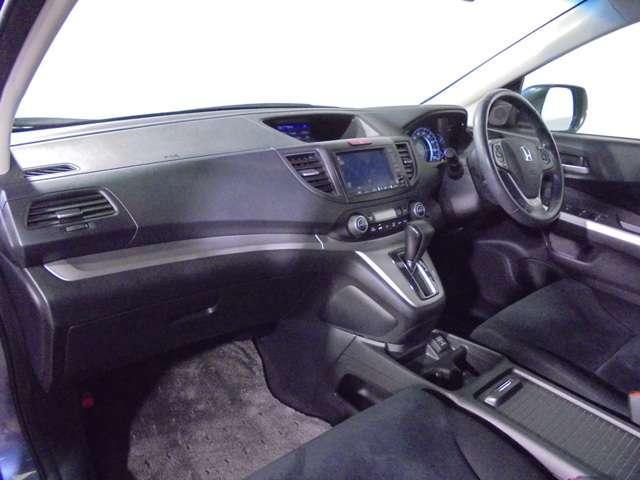 ホンダ CR-V 20G 純正HDDナビTV Bカメラ HID ワンオーナー車