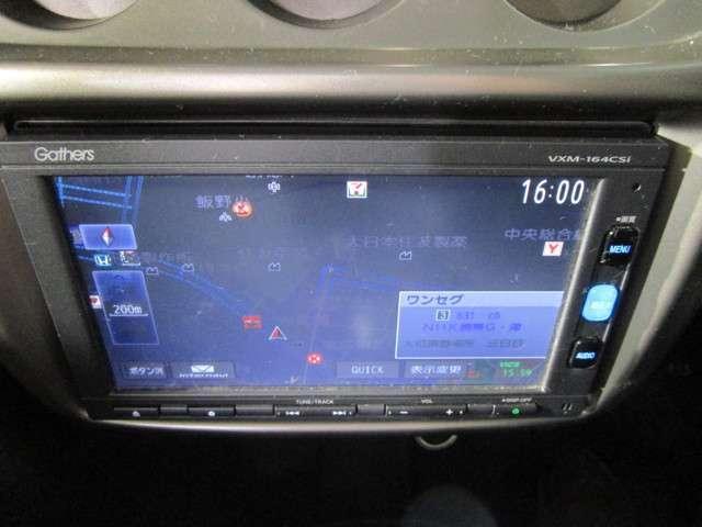 G 純SDナビTV 4WD キーレス Bトゥース 1オーナー(5枚目)