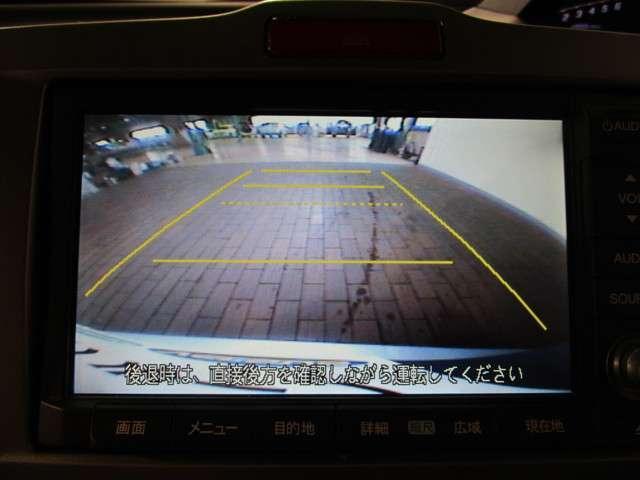 ジャストセレクション 純正HDDナビTV パワスラ Bカメラ(6枚目)