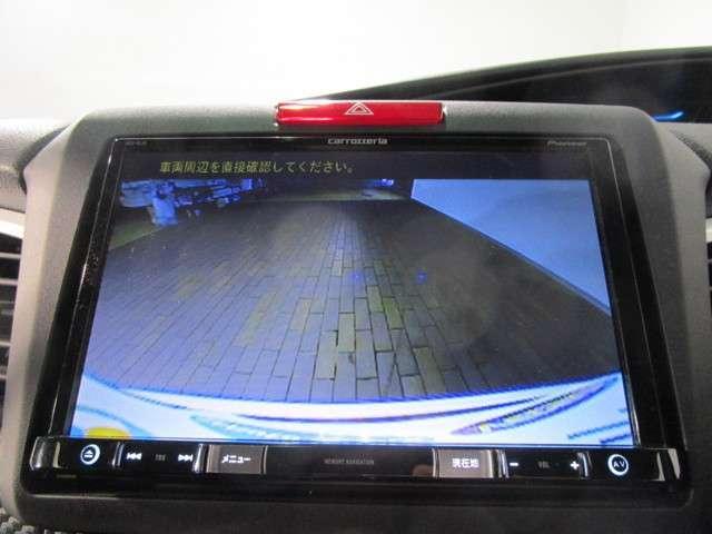 ハイブリッド 8型ナビTV Bカメラ LED ワンオーナー車(6枚目)