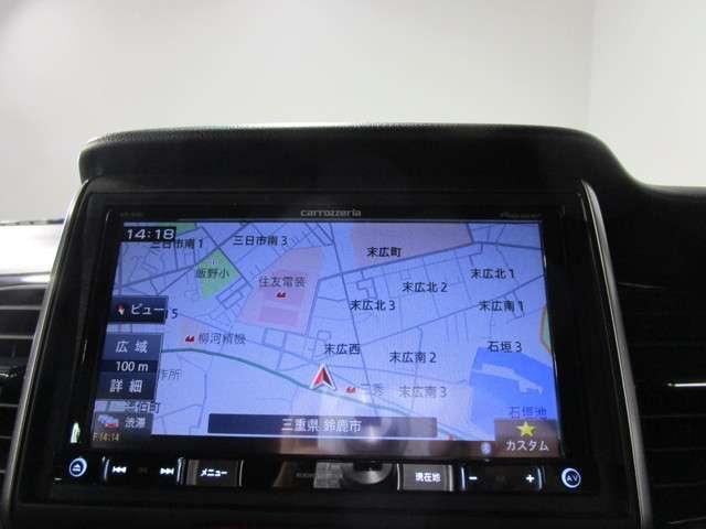 Gインテリアカラーパッケージ 社外SDナビTV チョイ乗り車(5枚目)