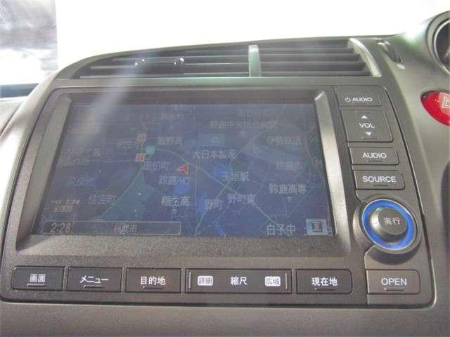 X特別仕様車 HDDナビエディション Bカメラ ワンオーナー(5枚目)