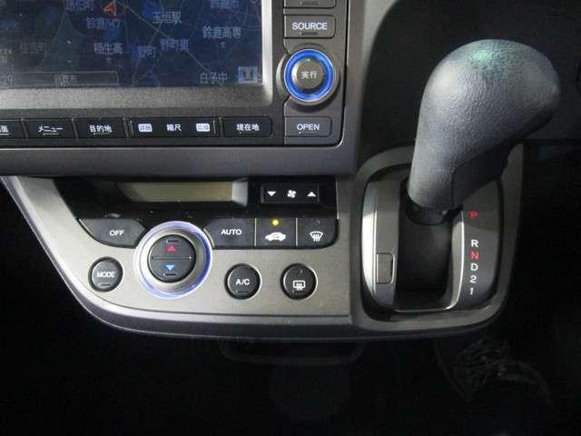 X特別仕様車 HDDナビエディション Bカメラ ワンオーナー(10枚目)