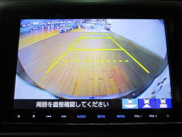 HV X・ホンダセンシングブリリアントスタイルED 純正8インチフルセグSDナビ ワンオーナー Bカメラ アダプティブクルーズ LEDオートライト スマートキー ブルートゥース DVD再生 ETC 特別仕様車 純正17インチアルミ(6枚目)
