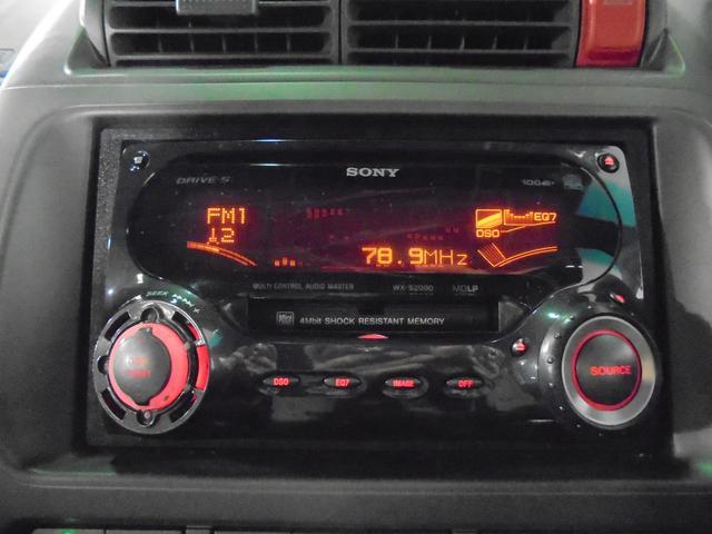 ホンダ フィット 1.5W スマートキー 社外CD 記録簿 オートエアコン