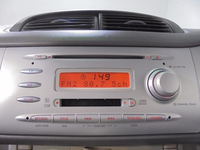 スバル R2 カスタムi 純正CD 社外AW 4WD キーレス