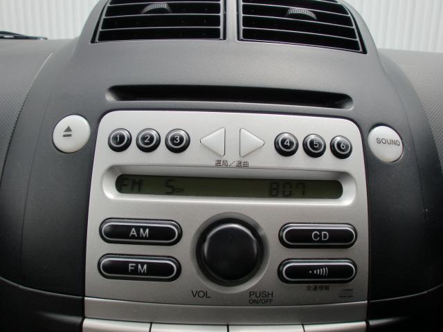 トヨタ パッソ X 純正CD キーレス 電格ミラー 記録簿 Wエアーバック