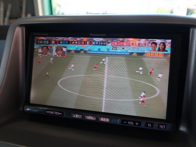 ストラーダHDDナビ・フルセグTV ETC 社外アルミ(4枚目)