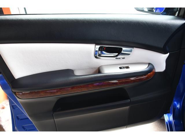 240G 26インチAW 車高調 ワンオフシートカバー(14枚目)
