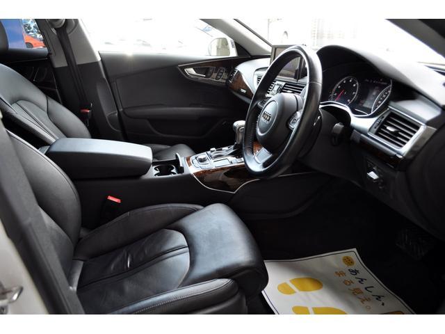 3.0TFSIクワトロ RS仕様 新品車高調 20in(15枚目)